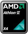Procesador Amd Athlon II