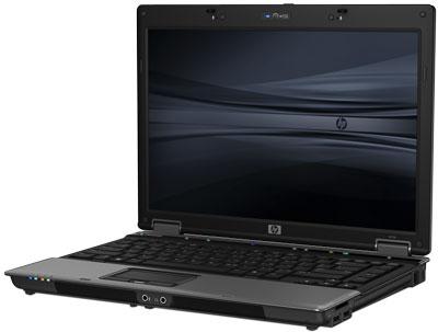 """PORTATIL HP 6530B INTEL CORE 2 DUO 4GB 160GB 14"""""""