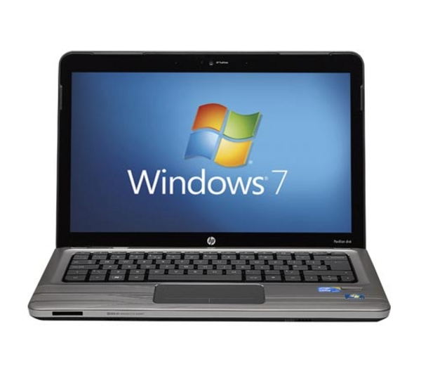 PORTATIL HP DV6-3113SA AMD PHENOM II N 4GB 320GB 15,6""