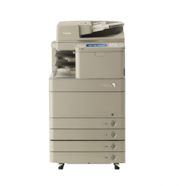 imageRUNNER ADVANCE C5235i