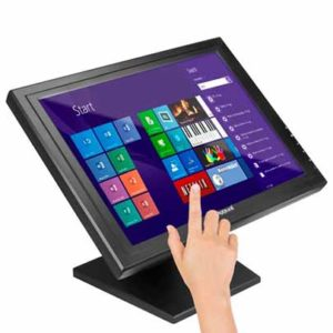 Monitores Tactiles
