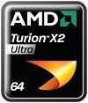 AMD TURION X2 64