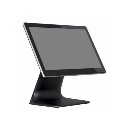 MONITOR TÁCTIL TM-156 LED NEGRO