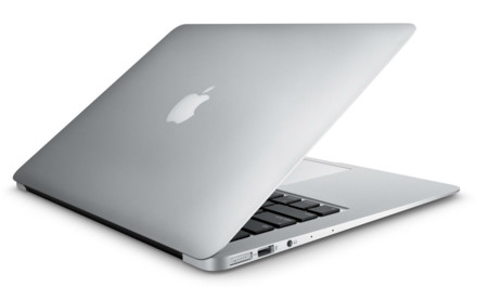 Portatil Apple Macbook