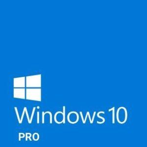 Windows 10 Pro 32/64