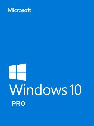Windows 10 Pro 32/64