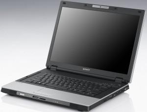 Sony Vaio VGN-BX41VN