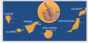 Canarias Portatiles Baratos