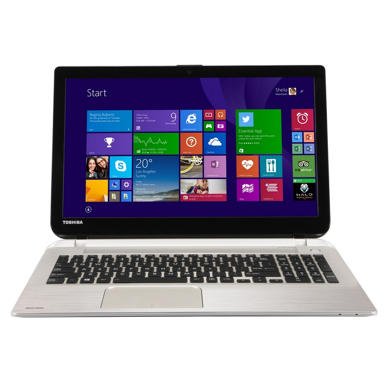 Toshiba Satellite S50-B