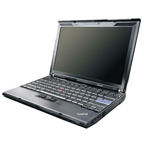 PORTATIL LENOVO THINKPAD X201 I3 4GB RAM 250GB