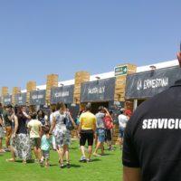 Servicio Técnico Festival Madcool